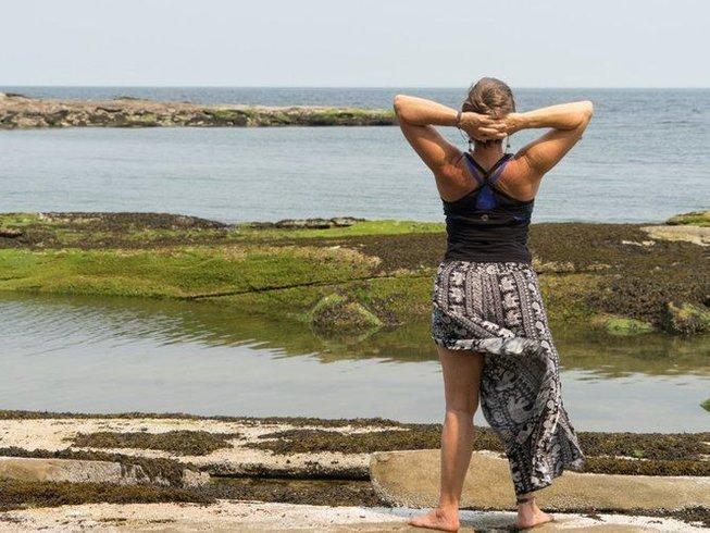 18 Days 200-Hour Divine Goddess Yoga Teacher Training Hawaii, USA