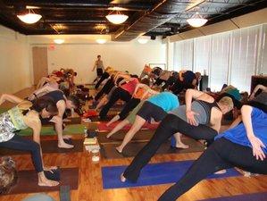 7 Days Yoga Retreat in New Mexico