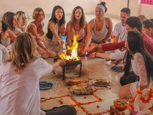 6 Days Magical Himalayan Healing Yoga Retreat in India