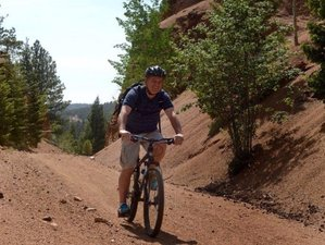 2 Days Wild West Ranch Exploration and Bike Holiday in Colorado, USA