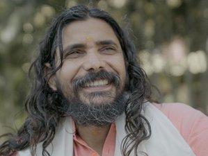 28 Day 200-Hours Ayurveda Yoga Teacher Training in Rishikesh