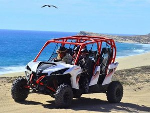 2 Day Guided Exciting ATV Tour Around Guanajato
