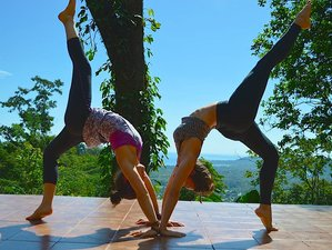21 Days Enriching 200-Hour Yoga Teacher Training in Limon, Costa Rica