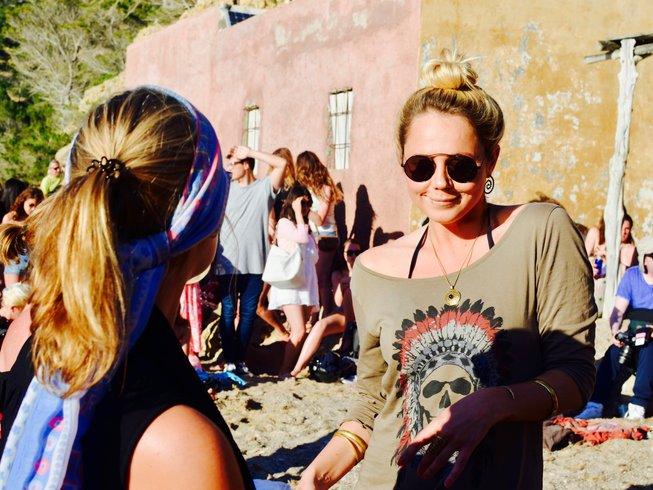 7 Tage Wilde Seele Yoga Urlaub auf Ibiza, Spanien