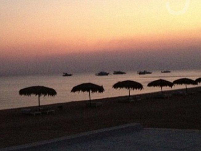 3 Days Weekend Yoga Retreat in South Sinai, Egypt