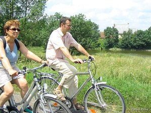 8 Days The Fairytale Castles of the Loire Valley From Blois to Angers Cycling Holiday in France