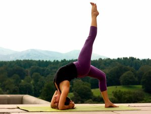 3 Days Weekend Yoga Retreat in North Carolina