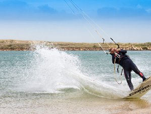 8 Day SUP and Kite Surf Camp in Lagos, Algarve