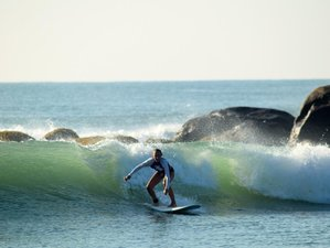 5 Day Multi Style Yoga and Surfing Holiday in Arugam Bay, Eastern Province