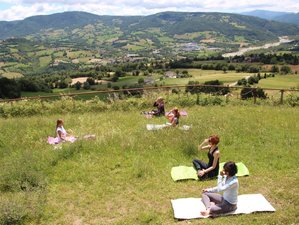14 Day Meditation and Yoga Retreat at An Italian Monastery in Frontino, Le Marche