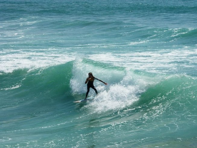 8 Days Lovely Surf Camp in Lagos, Portugal