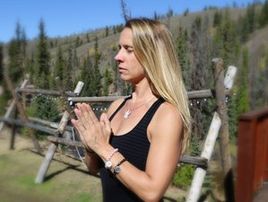 3 Day Cannabis and CBD, Meditation and Yoga Retreat in Manitou Springs, Colorado