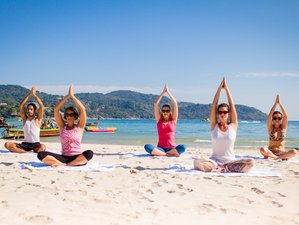 7 Days Yoga Retreat in Phuket, Thailand