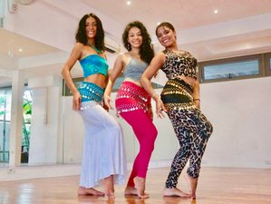6 Days Belly Dance, Bachata, Salsa and Yoga Retreat in Koh Samui, Thailand