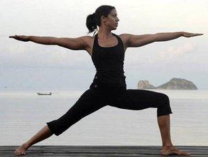 7 Days Christmas & New Year Yoga Retreat in Thailand