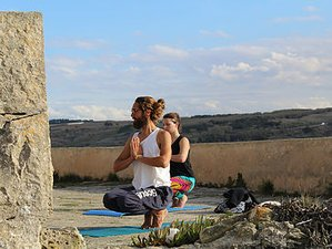 8 Days Recharging Surf and Yoga Retreat Lisbon, Portugal