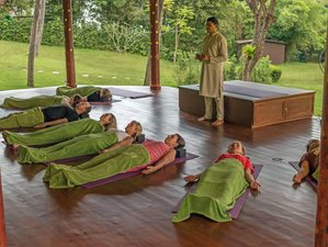 4 Day Toning Program, Meditation, and Yoga Holiday in Rawai, Phuket