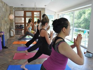 4 Days Weekend Yoga Retreat in Svolge, Bulgaria