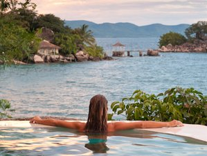 8 Days Luxury Bush and Beach Yoga Holiday in Zambia and Malawi