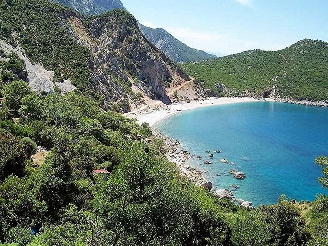 4 Days Market Tours and Cooking Holidays in Crete, Greece