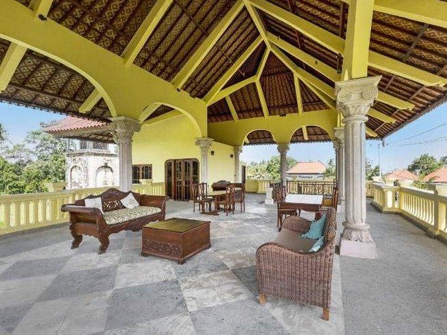 7 Days Calm Mind and De-Stress Detox Retreat in Bali, Indonesia