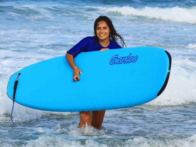 5 Days Surf and Yoga Retreat in Byron Bay, Australia