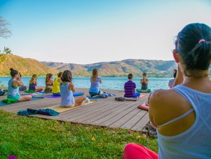 5 Days Aromatic Yoga Retreat in Nayarit, Mexico