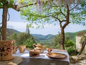 7 Day Nature Meditation and Yoga Retreat at Hermitage Eremito in Parrano, Terni