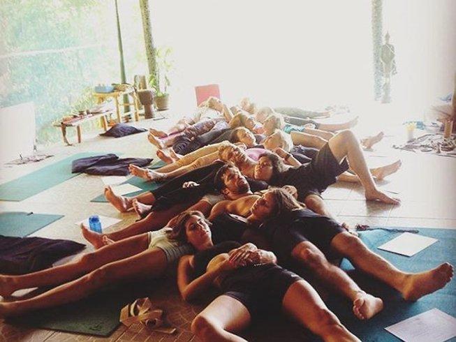 15 Days 100-Hours Yoga Teacher Training in USA