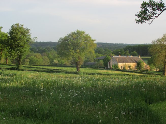 8 Days Cooking, Pilates and Yoga Retreat in France