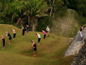 7 Days Eco Adventure Yoga Retreat in Belize