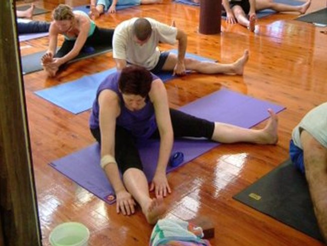 4 Tage Yoga & Meditation Urlaub in Queensland, Australien