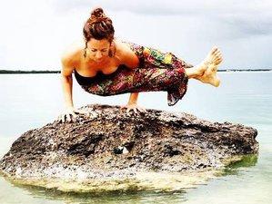 28 Day 300-Hour Spiritual and Mystical Yoga Teacher Training Course on Cocoa Beach, Florida