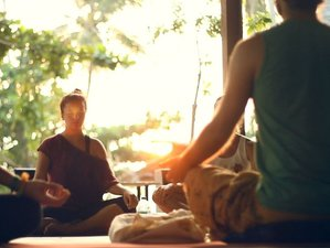 6 Days BioDevelopment Course and Yoga Retreat Thailand
