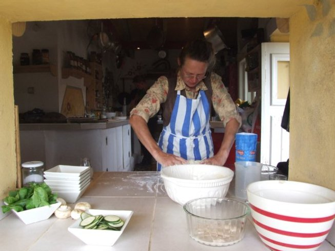 One Day Country Cooking Workshop