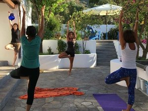 8 Days Meditation and Yoga Retreat in Sicily, Italy