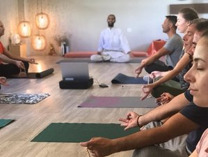 200-Hour Live Online SivaOm Yoga Teacher Training