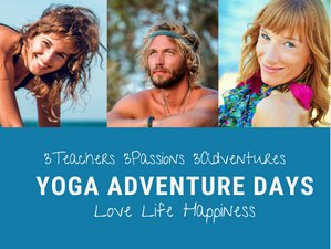 5 Day Recharge Your Body and Soul through a Yoga Adventure in Mallorca