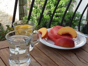 8-Daagse Geest, Lichaam en Ziel Detox en Yoga Retraite in Mugla, Turkije