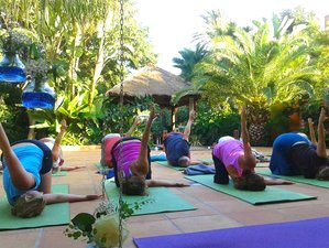 5 Days Feel Great Breaks Viva Espana Yoga Trip in Spain