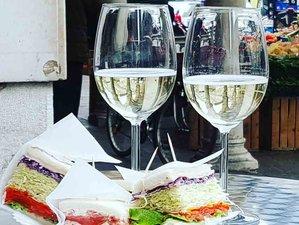 2 Day Prosecco Food and Wine Holidays in Venice, Veneto