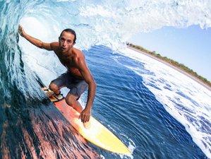 6 Days Advanced Surf Camp Leon, Nicaragua