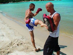 1 Month All-inclusive Muay Thai Training in Koh Phangan
