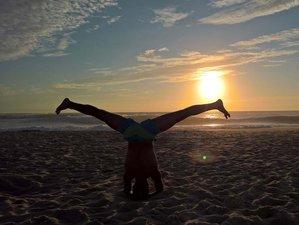 3 jours en week-end de yoga pour se rééquilibrer et se ressourcer à Contrazy, Pyrénées