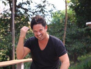 6 Tage Yoga und Vipassana Meditations Urlaub in Thailand