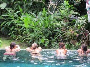 7-Daagse Nieuwjaars Hatha Vinyasa Yoga Retraite op Bali, Indonesië