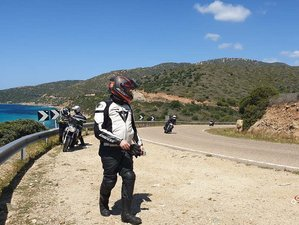 8 Day Self-Guided Motorcycle Tour to Discover Little Known but Fascinating Apulia, Italy