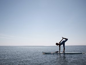 5 Day Just Add Water Yoga and Stand Up Paddle Holiday in Rincon