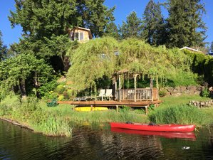 4 Day Weekday Spiritual Retreat at Cottage Lake Bed and Breakfast in Woodinville, Washington