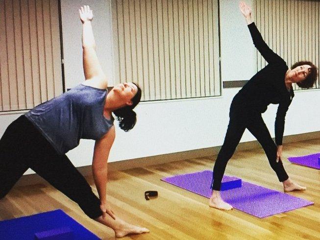 5 Days Summer Yoga Retreat Australia